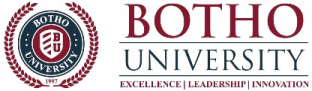 Botho University Blog