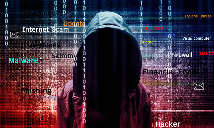 Helping to reduce cyber-crime with a qualification from BU - Botho University Blog